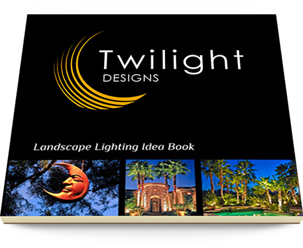 Las Vegas Landscape Lighting, Outdoor Patio Lighting | Twilight Designs - Look Book