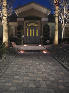 Las Vegas Landscape and Outdoor Lighting Tips, Techniques and Ideas